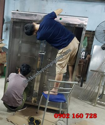 sửa tủ sấy công nghiệp
